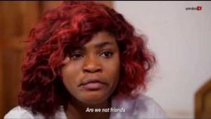 Video: Ajo Ife Latest Yoruba Movie 2017 Drama Starring Ibrahim Chatta   Eniola Ajao
